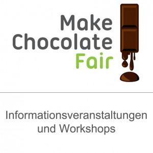 Informationsveranstaltungen und Workshops