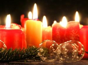 Kerzen mit Pflanzenöl sind keine Alternative
