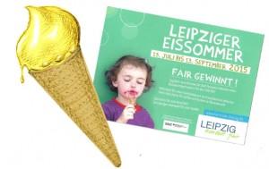 Leipziger Eissommer beginnt!