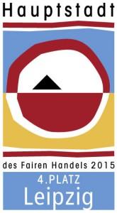 "Leipzig erringt den 4. Platz im Wettbewerb ""Hauptstadt des Fairen Handels"""